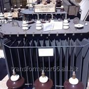 Трансформатор ТМГ 250/10(6)/0,4 фото