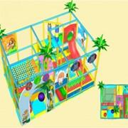 Детский лабиринт HL7179-16 фото
