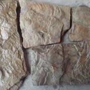 Камень натуральный Дракон пластушка песчаник фото