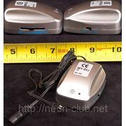 Инвертер IS 12В звукочувствительный с подключением 15-20 м холодного неона