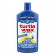 Полироль жидкий Turtle Wax фото