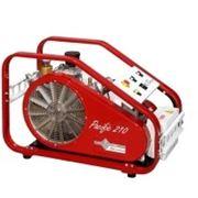 воздушные компрессоры для дайвинга PACIFIC P 210 электрический фото