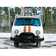 Аварийно-спасательные автомобили АСМ-4 028 ПВ фото