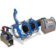 """Аппарат сварочный для сварки полиэтиленовых труб диаметром до 500 мм. Производства компании """"Georg Fischer"""" (Швейцария)Агрегаты и аппараты сварочные фото"""