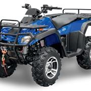 Квадроцикл Stels ATV 300 фото