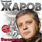 Жаров Генадий - Ушаночка (караоке) фото