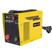 Сварочный аппарат Kaiser NBC-250 электродный инверторный фото