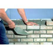 Смеси строительные кладочные термостойкие сухие Львов