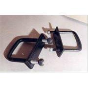 Скоба М16 скоба М24 используется для крепления горных выроботок изделия скобяные крепи арочные межрамная стяжка метизная продукция купить фото