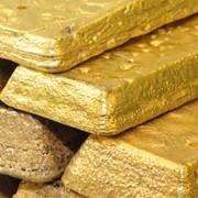 Переработка медьсодержащих и золотосодержащих руд фото