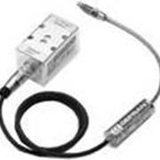 Датчик давления MJ инжекционный высокотемпературный -выход 0...10 V или CANopen фото