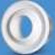 Сопло-форсунка реактивное EMN-U, применяют в системах с высокой пропускной способностью и скоростью потока воздуха, комплектующие вентиляционного оборудования, сопла воздушные фото