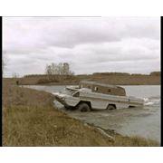 Водомет левый БАЗ-5937 продажа фото