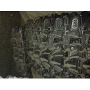 Гусеница МТ-ЛБу широкая (560мм) длинная фото