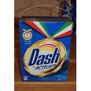 Порошок Dash Actilift фото