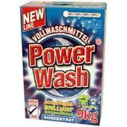 """Моющие средства и порошки """"Power WashPower Wash Original"""" Германия оптом фото"""