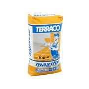 Клеящие составы для плитки ТМ TERRACO фото