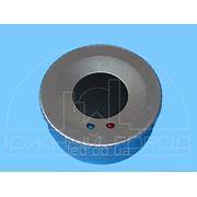 Дистанционная врезная кнопка-диммер Dot-Smart фото