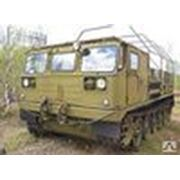 Вездеход АТС-59Г фото