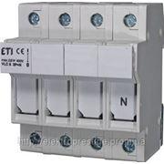 Разъединители серии VLC 8 3Р+N 25A фото