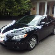 Машина на свадьбу не дорого!!! фото