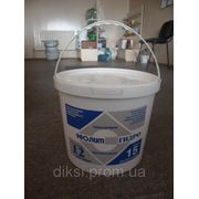 Омазочная гидроизоляционная смесь фото