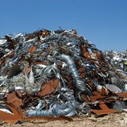 Переработка металлолома в Алматы фото