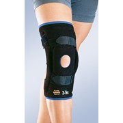 Фиксатор коленного сустава с полицентрическим креплением 7104 S фото