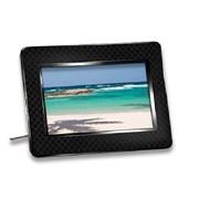 Цифровая фоторамка Digital Photo Frame 705 ( black) Transcend фото