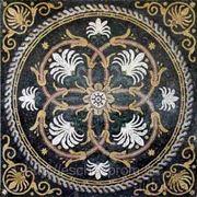 Мозаика в интерьере фото
