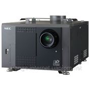 NEC цифровые проекторы NEC NC 3200 фото