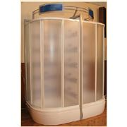 Металлоконструкции для душовых кабинок фото