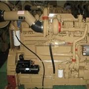 Двигатель Cummins KTA19-C525 фото