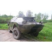 БРДМ-2 фото