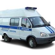 Автомобиль Наркологическая лаборатория МВД фото