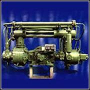 Установки поршневые воздушные компрессорные с водяным охлаждением 2ВМ2,5-5/221 фото