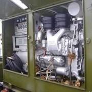 Электростанция (дизель-генератор) 30 кВт фото
