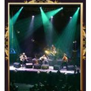 Организация концертов фото