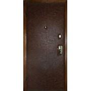 Двери с винилискожей 7 фото