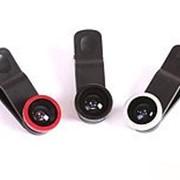 Универсальный объектив Клип Ленс Clip Lens фото