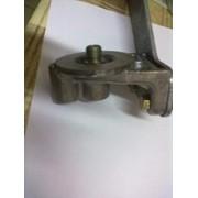 Кронштейн топливного фильтра Мтз 245-1117010-Г фото