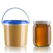Луговой мёд 2013 года фото