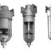 Фильтр тонкой очистки П-МК03.10, П-МК03.16, П-МК03.25 фото