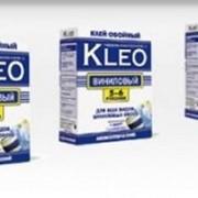 Клей для виниловых обоев KLEO 7-9рулонов фото