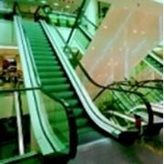 Эскалатор XO-508 фото