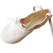 Балетки для танцев фото