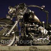 Спортивный мотоцикл Skymoto WOLF 250