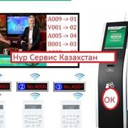 Автоматическая система управления электронные очереди с VIP-обслуживание и бронирование SMS фото