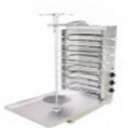 Шавермы-шашлычницы электрические Ф3ШмЭ (425х690х1070; 4,50 кВт) фото