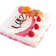 Йогуртовый торт Баттерфляй фото